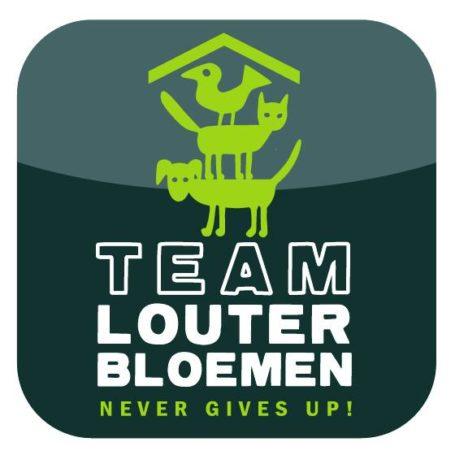 Team Louterbloemen