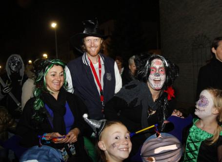 Halloween Zwijndrecht.Halloween In Stadspolders Dordtcentraal Gratis Huis Aan