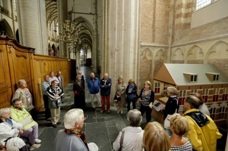 tentoonstelling De Synode van Dordrecht3