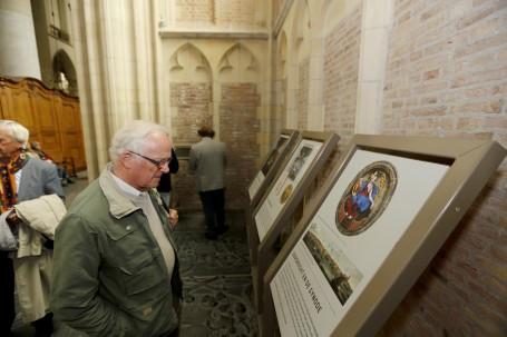 tentoonstelling De Synode van Dordrecht2