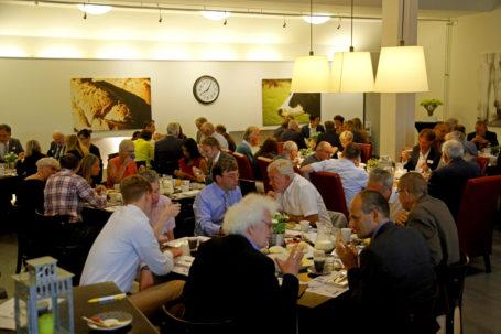 Grand Cafe Bellissimo Dordrecht