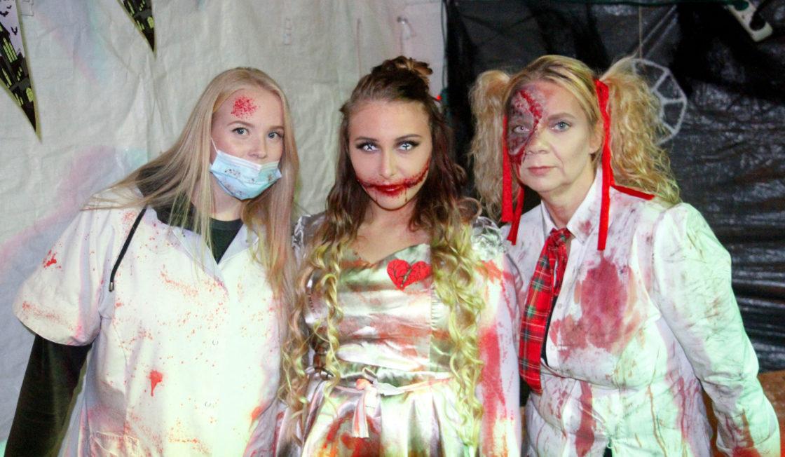 Halloween Zwijndrecht.Dordrecht In Halloween Sfeer Dordtcentraal Gratis Huis