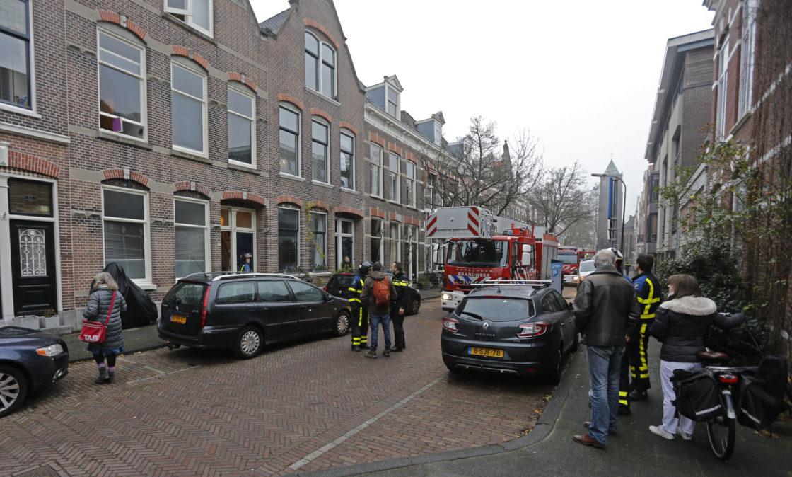Brand snel geblust in Koningin Wilhelminastraat - DordtCentraal ...