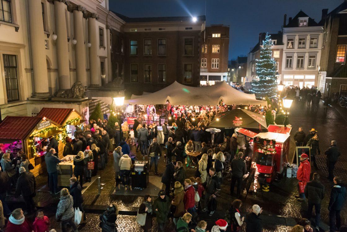Grootste Kerstmarkt Van Nederland P 2 Dordtcentraal Gratis