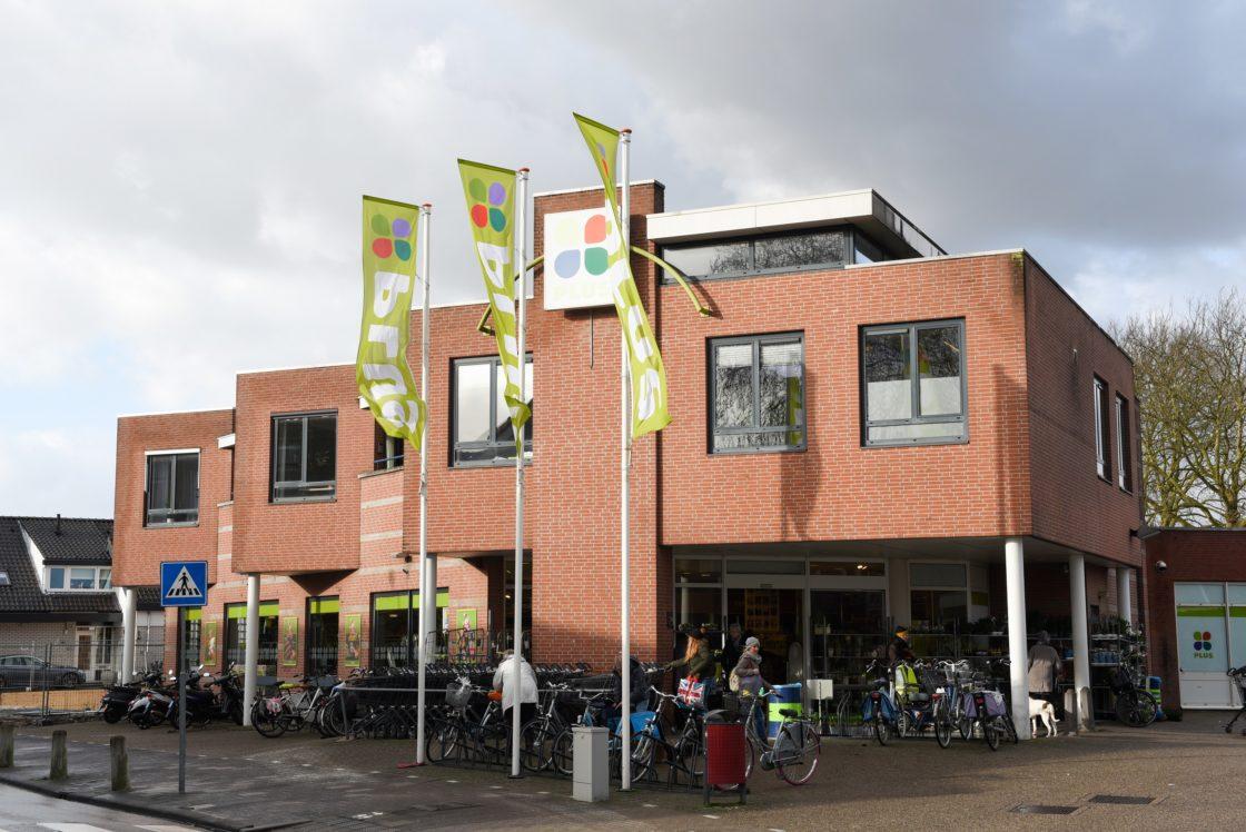 Uitbreiding Aan Huis : Plus kan uitbreiden dordtcentraal gratis huis aan huis krant