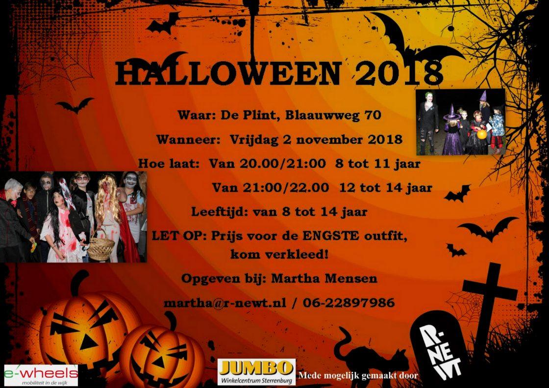 Halloween Zwijndrecht.Halloween Optocht In Sterrenburg Dordtcentraal Gratis