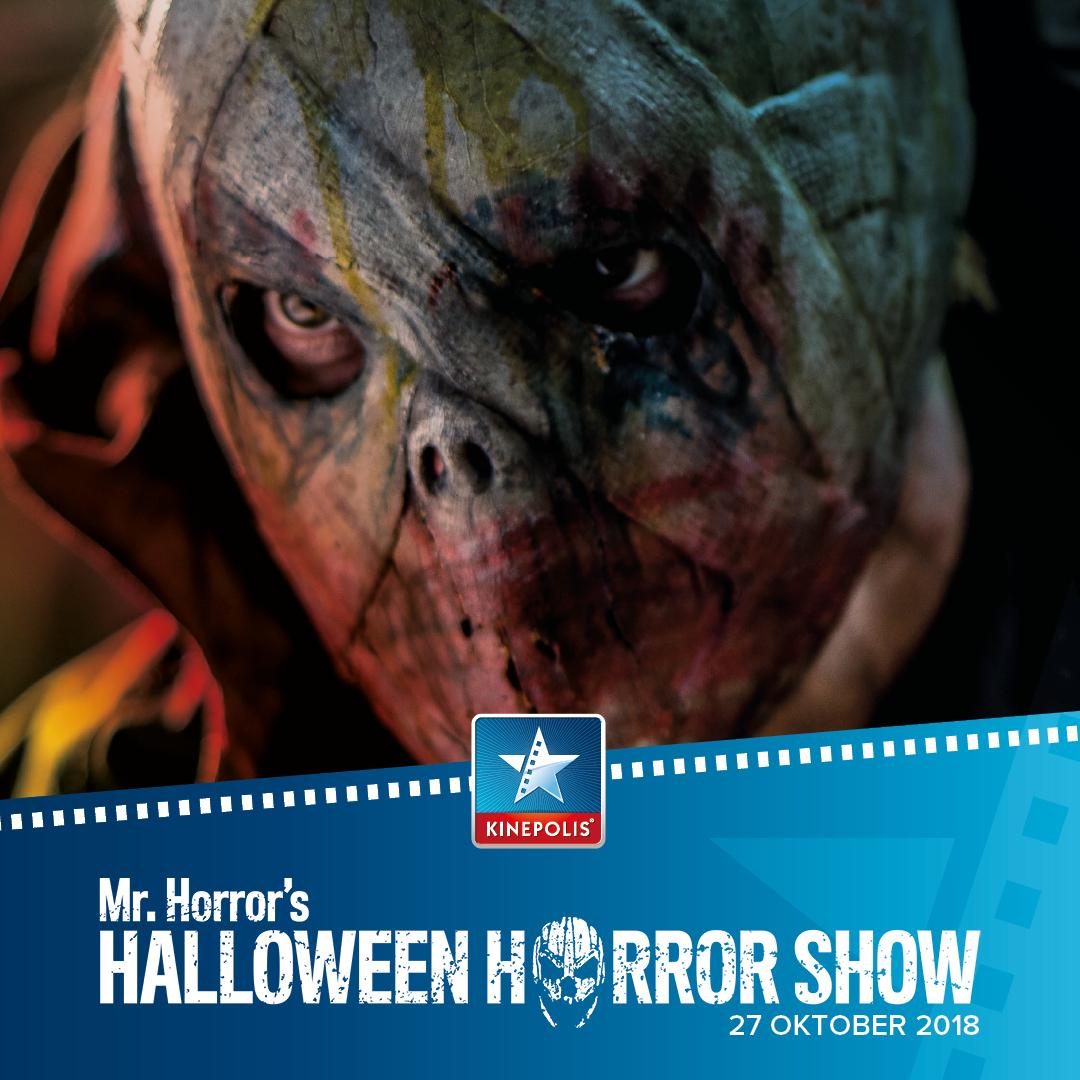 Halloween Zwijndrecht.Durf Jij Halloween Te Vieren Bij Kinepolis Dordtcentraal